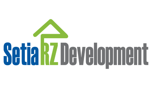 Logo Setia RZ Developement